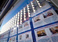 Újabb nagy ingatlanközvetítős hitelcéget bírságolt meg a jegybank