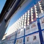 Egyre több lakás ragad be a piacon