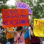 Nem lesz idén Budapest Pride felvonulás