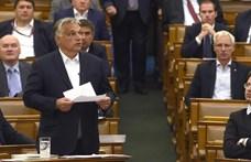 """Orbán új felhatalmazása """"teret ad az önkénynek"""""""