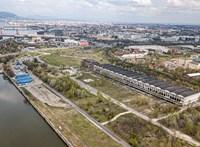 Diákváros a Fudan árnyékában: Budapest új városnegyede vagy Palkovics ékszerdoboza?