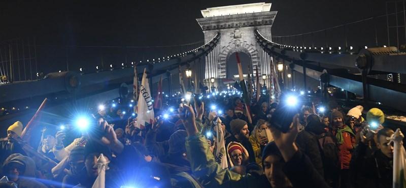 New York Times: Orbán szokatlan jelenséggel szembesült