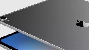 Face ID-t és új csatlakozót is kap az Apple új iPad Prója