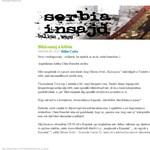 Rendszeresen zaklatják a szerb turistákat Horvátországban
