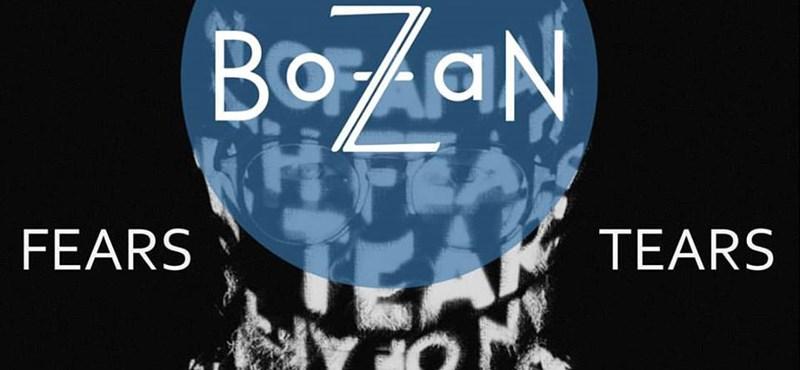 """""""Az alkotás lehetőségét hanyagolni: not fun"""" – megjelent BoZaN új EP-je"""