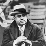 Öt perc alatt elkelt Al Capone búvóhelye
