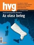 HVG 2013/09 hetilap