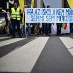 Sztrájkolnának a tanárok - a minisztérium nem érti, miért