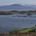 Ha Mészáros Lőrinc akarná, könnyedén vehetne egy skót szigetet is