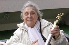 Meghalt Reigl Judit festőművész