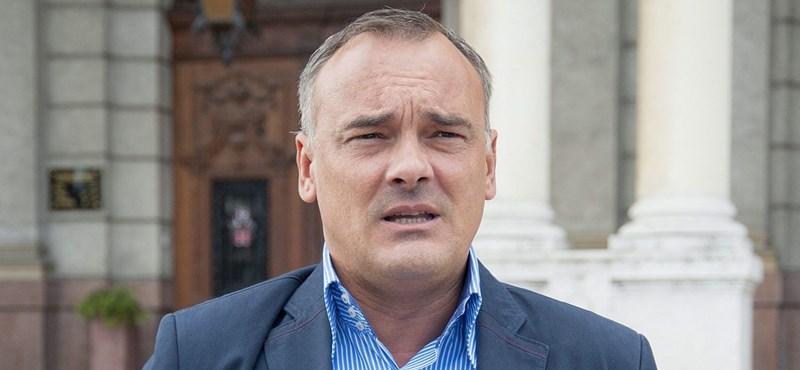 Előkerült Borkai Zsolt, ő is leszavazott