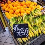 Megmenekülhet a banán, az olíva és a citrusfélék