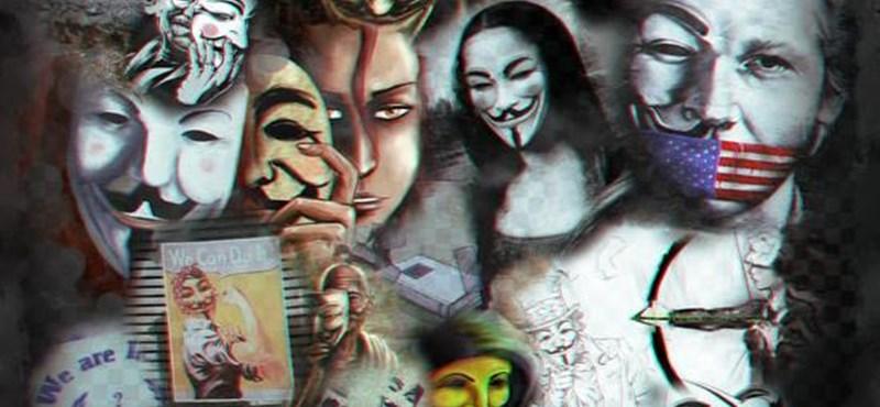 Letarolták az internetet a hackerek