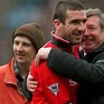Cantona: hamarosan bajba kerül a Manchester United