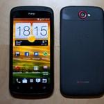 Dizájnos és karcsú telefon a Vodafone-nál