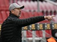 Menesztették a Mainz vezetőedzőjét, de állítólag nem Szalai Ádám ügye miatt