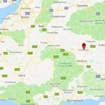 Valamilyen ismeretlen anyagtól lett rosszul két ember Angliában