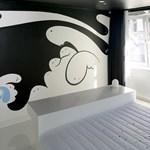 Hotel Fox, a világ legizgalmasabban dekorált szállodája?