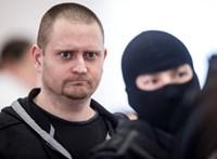 25 évre súlyosbították Ján Kuciak gyilkosának ítéletét