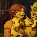 Zöld utat kapott a Shrek 5