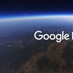 Sokak által kért funkció került a Google Earth-be
