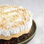 Karácsonyi Mákosguba-torta, ahogy Ötvös Zsuzsi készíti