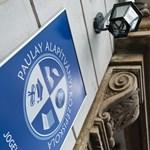 Hatalmas érettségi botrány Budapesten: 80 bizonyítvány is hamis volt