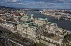 BRFK és a Garancsi-ügy: nem bűncselekmény fillérekért bérelni lakást a Várban
