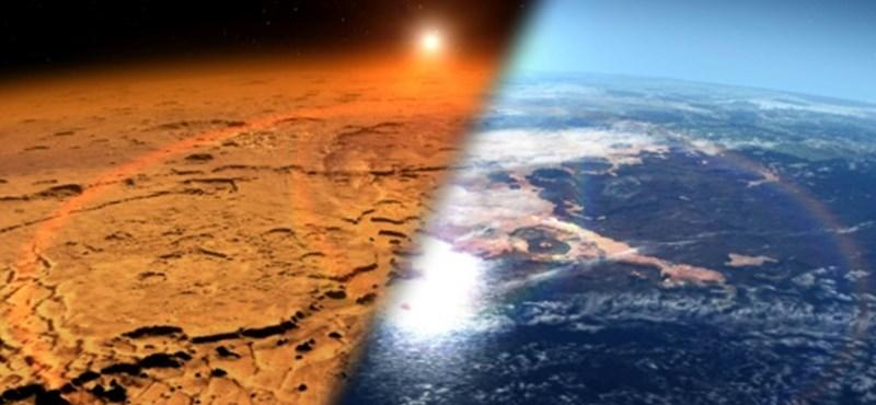 Akkor ennyit a Marsról? Kevésbé élhető a felszín, mint eddig hittük