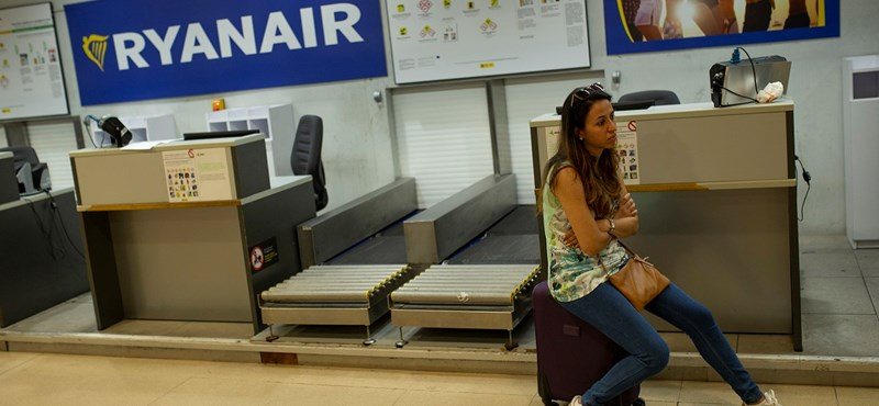 A Ryanair ráfizethet arra, hogy nem fizetett kárpótlást a kimaradt járatokért a brit utasoknak