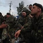 The Times: Dokumentum bizonyítja, hogy Moszkva áll az ukrajnai akciók mögött