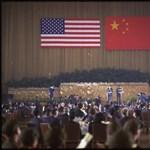 Kína elad egy csomó amerikai állampapírt