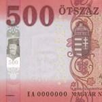 Péntektől már az új ötszázassal fizethetünk – íme, így fog kinézni