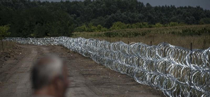 Feltalálta a kormány az egyszer már bevált határvadászokat