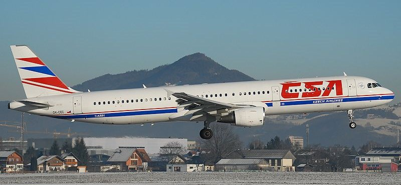 Légitársaság eladó! 10 mrd-ért az Öné lehet!