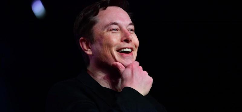 Nyereséges a Tesla, de nem az autói miatt