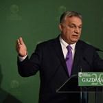Orbán Viktor elmagyarázta, miért lett ilyen a NAT
