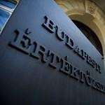 Megviselte a BUX-ot az IMF-esek távozása