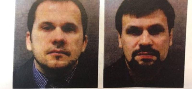 Azonosítottak egy harmadik oroszt, akinek köze lehet a Szkripal-merénylethez