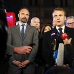 Nemzetközi adakozásból épül újjá a Notre-Dame, eurómilliárdokra lehet szükség