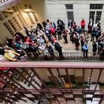 Ezeket ne hagyjátok ki: ingyenes budapesti programok a hétvégére