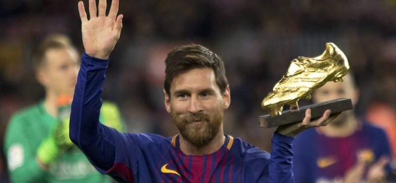 Messi arra is gondolt, mi lesz, ha Katalónia elszakad