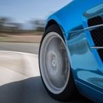 Hivatalos: elektromos változat készül az egyik legdurvább Mercedesből