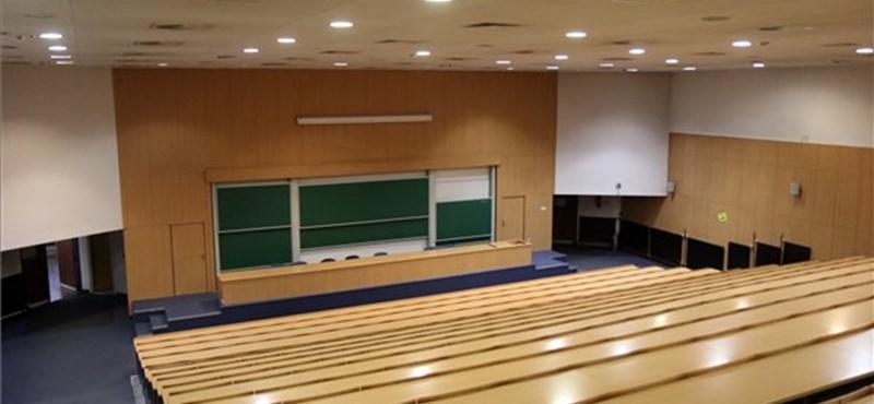 Újabb juttatásokat kaphatnak a modellváltó egyetemek