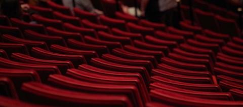 Több tucat egyetemista foglalta el az egyik párizsi színházat