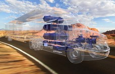A robotsofőrök kicsinálhatnak mindenkit, így végződhet a kelet-nyugati kamionos háború