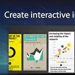 Jövőre a videós infografika készítése is pofonegyszerű lesz