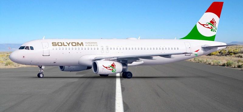 Sólyom Airways: volt Forma–1-es milliárdos cégétől érkeznek a gépek
