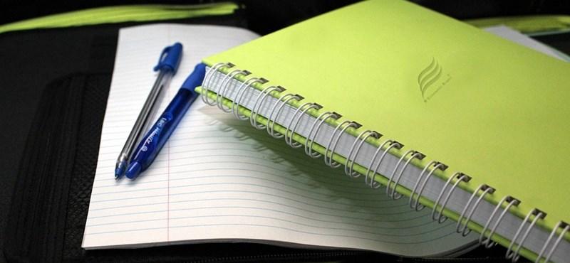 Szombaton lesz a középiskolai felvételi - minden, amit az írásbeli előtt tudni kell