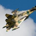 Fotó: Oroszország a legkorszerűbb bombázóit küldte Szíriába